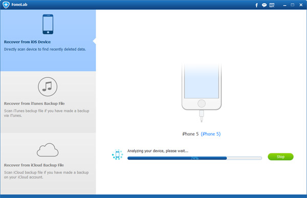 how to recover iphone 3gs without itunes
